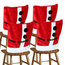 cover chair top 10 best christmas chair covers 2017