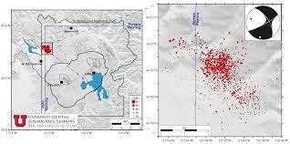 Utah Broadband Map by 2017 U Of U Seismograph Stations