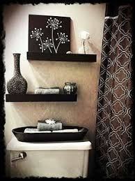 apartment bathroom decorating ideas look for basement bathroom hang your robe towels etc