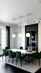 Green Dining Rooms Furniture Emerald Green Dining Chairs Luxury Green Dining Rooms