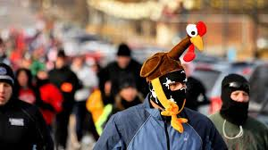 2017 turkey trots in dc maryland and virginia
