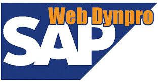 tutorial java web dynpro sap web dynpro for abap an overview