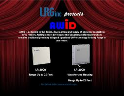 lrg inc products u0026 services for the security business
