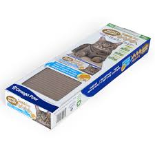 Cat Scratcher Replacement Pads Cat Scratcher Refills Cats Compare Prices At Nextag