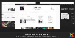 15 best responsive joomla magazine templates designmaz