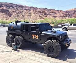 jeep bandit jeep wrangler 6x6 jeep ollllo pinterest jeeps 4x4 and jeep