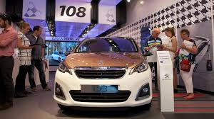 peugeot singapore peugeot 108 pop up store youtube