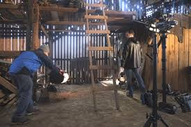 Barn Movie Movie Filmed In Poosey Ridge Barn Local News Richmondregister Com