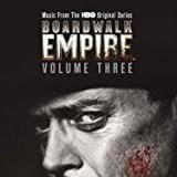 Seeking Season 3 Soundtrack Various Artists Boardwalk Empire Volume 1 From The Hbo