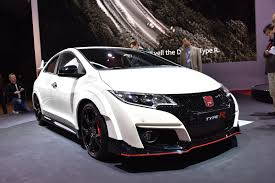 Honda Civic Type R Alloys For Sale Honda Confirms Civic Type R For Us