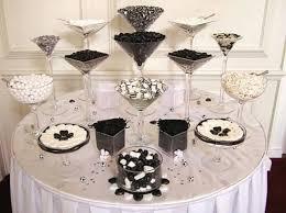 candy table for wedding wedding ideas bonbons weddbook