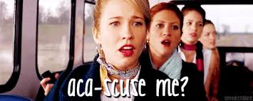 Pitch Perfect Meme - 21 facts you didn t know about pitch perfect