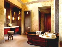mediterranean bathroom and cloakroom design ideas renovations