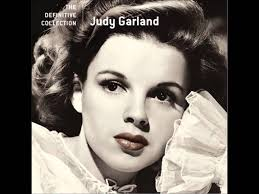 have yourself a merry little christmas judy garland youtube