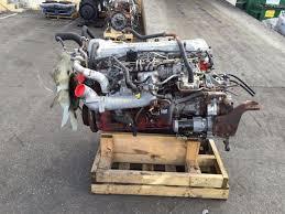 hino jo8e tb stock 002975 engine assys tpi