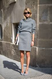 sweater skirt sweater and mini skirt combo pictures photos and images for