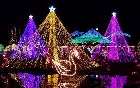 lights of christmas stanwood the mesmerizing christmas display in washington with over 1 million