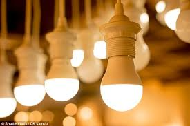fluorescent lights and headaches low energy led lightbulbs could be giving us all headaches expert