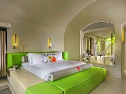 luxury hotel bel ombre so sofitel mauritius lushury room 2 single beds private garden terrace and patio