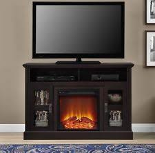 Electric Fireplace With Storage by Electric Home Media Fireplace Heater Infrared 1500w Tv Stand And