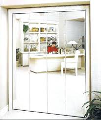 Closet Door Prices Mirrored Closet Doors Mirrored Bifold Closet Doors Prices Bifold