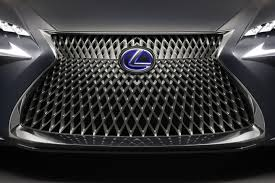lexus la fc 2018 lexus ls xf50 what to expect from the fifth generation of