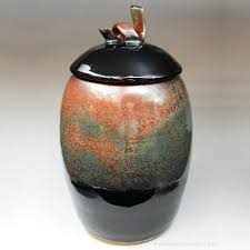 custom urns from miry clay pottery pottery need something custom made urns