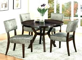 small tall kitchen table small round kitchen table with 4 chairs lesdonheures com