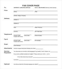 sample fax cover fax covers officecom 10 professional fax cover