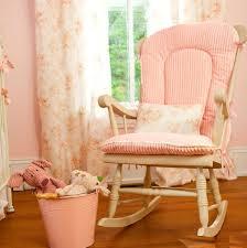 Rocking Chair Cushion Sets Nursery Rocking Chair Cushions Set Thenurseries