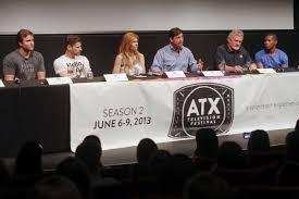 Friday Night Lights Season 2 Cast Kyle Chandler And Connie Britton Surprise U0027friday Night Lights