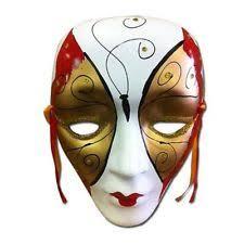 decorative masks ebay