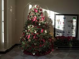 brown christmas tree sale sneak peek at melania s white house christmas display
