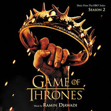 game of thrones light game of thrones season 2 music from the hbo series by ramin