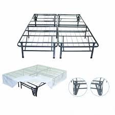 air mattress frame night therapy platform metal bed frame