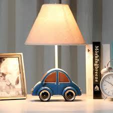 Schlafzimmer Lampe Und Nachttischlampe Kreative Auto Kinder Schlafzimmer Lampe Nachttischlampe Kreative
