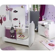 eb chambre bébé complète altea blanche et achat vente