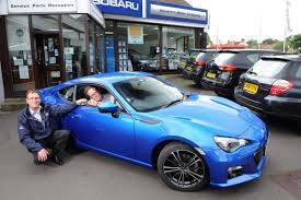 toyota car company toyota may leave subaru in the dust for bmw sports car partnership