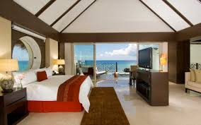 the best all inclusive resorts in playa del carmen travel leisure