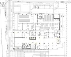 museum floor plans gallery of national museum of korean contemporary history