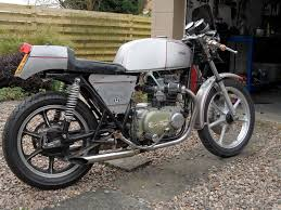 kawasaki z400 project cafe racer bobber brat 1975 750 no offers