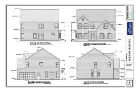 transitional floor plans 2 999 sqft 2 story transitional
