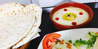 rida la cuisine le rida mediterranean indian cuisine chope