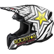 airoh motocross helmets 196 motocross enduro and quad helmets motocard