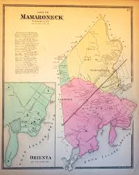 Westchester County Map Circle 7 Framing Local Interest Westchester County Ny