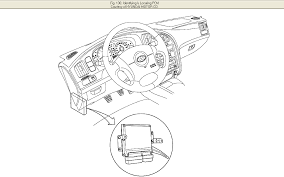 hyundai accent transmission problems where is the transmission module on a 2004 elantra