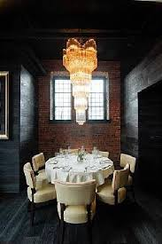Private Dining Room Picture Of Scampo Boston TripAdvisor - Boston private dining rooms