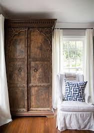 Armoire Closet Furniture Best 25 Antique Wardrobe Ideas On Pinterest Eclectic Armoires