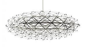 replica moooi raimond zafu led pendant light by raimond puts 75cm