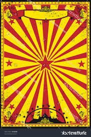 imagenes fotos retro red yellow retro circus background your createmepink